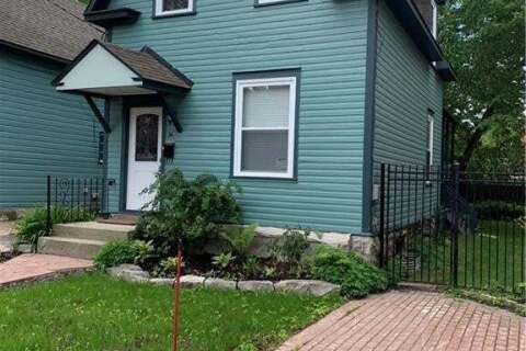 Home for sale at 56 Concord St Ottawa Ontario - MLS: 1174900