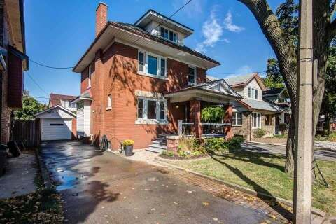 House for sale at 56 Connaught Ave Hamilton Ontario - MLS: X4926537