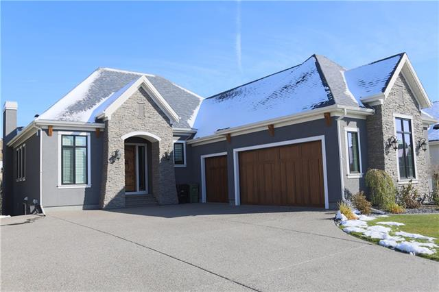 Sold: 56 Cranbrook Heights Southeast, Calgary, AB