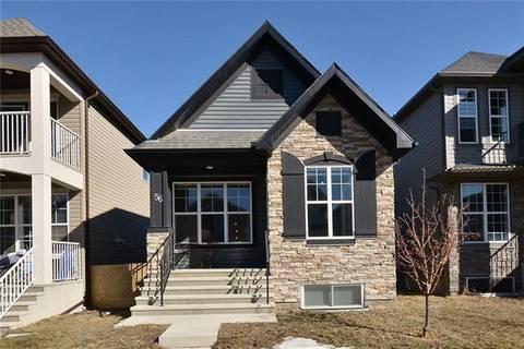 House for sale at 56 Cranford Pk Southeast Calgary Alberta - MLS: C4235252