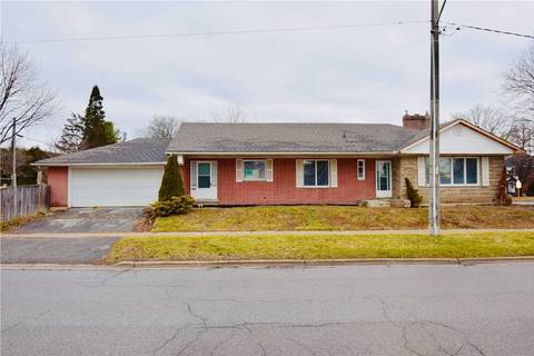 House for sale at 56 Darcy St Oshawa Ontario - MLS: E4668574