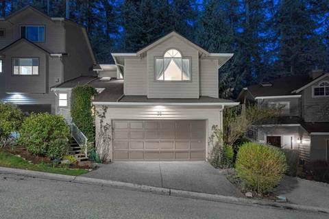 Townhouse for sale at 56 Deerwood Pl Port Moody British Columbia - MLS: R2358234