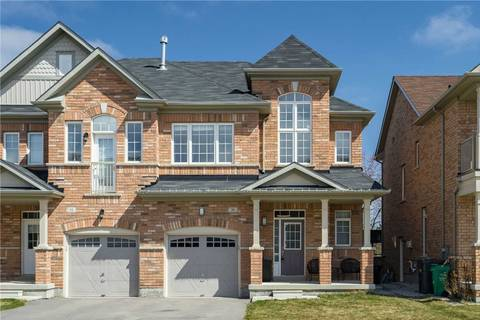 Townhouse for sale at 56 Divinity Circ Brampton Ontario - MLS: W4734344