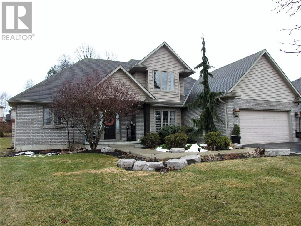For Sale: 56 Donjon Boulevard, Port Dover, ON | 4 Bed, 4 Bath House for $619,900. See 33 photos!