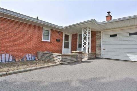 House for rent at 56 Draycott Dr Toronto Ontario - MLS: C4863383