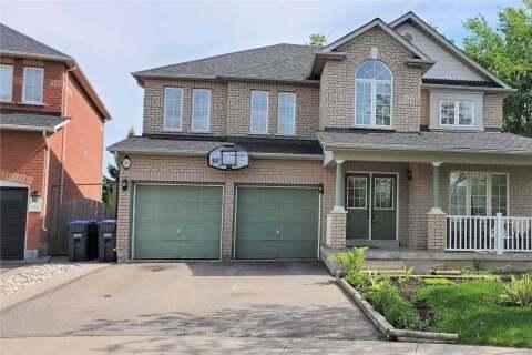 House for sale at 56 Dunvegan Cres Brampton Ontario - MLS: W4770398