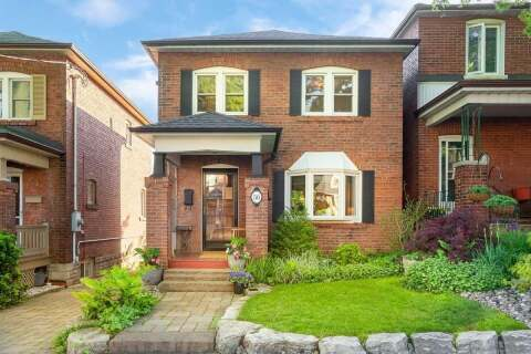 House for sale at 56 Durie St Toronto Ontario - MLS: W4776348