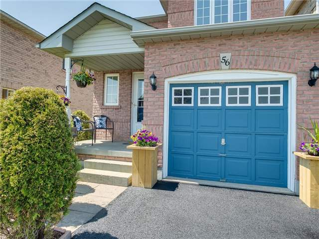 For Sale: 56 Eastfield Crescent, Clarington, ON | 3 Bed, 2 Bath Home for $519,900. See 20 photos!