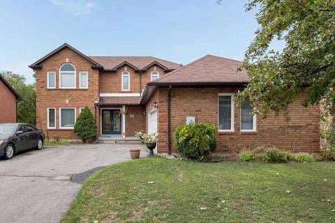 House for sale at 56 Edenbridge Dr Essa Ontario - MLS: N4576333