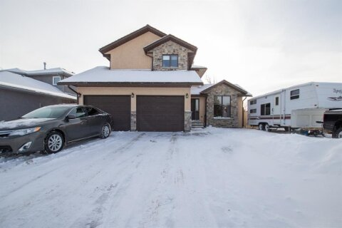 House for sale at 56 Edgewood Blvd W Lethbridge Alberta - MLS: A1049469