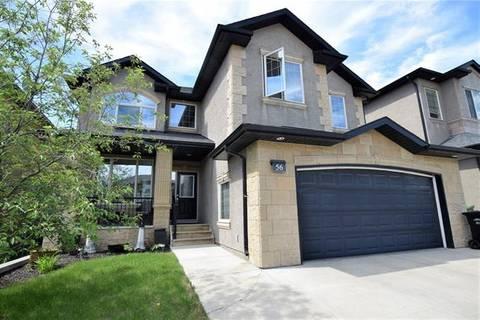 House for sale at 56 Elmont Green Southwest Calgary Alberta - MLS: C4253891