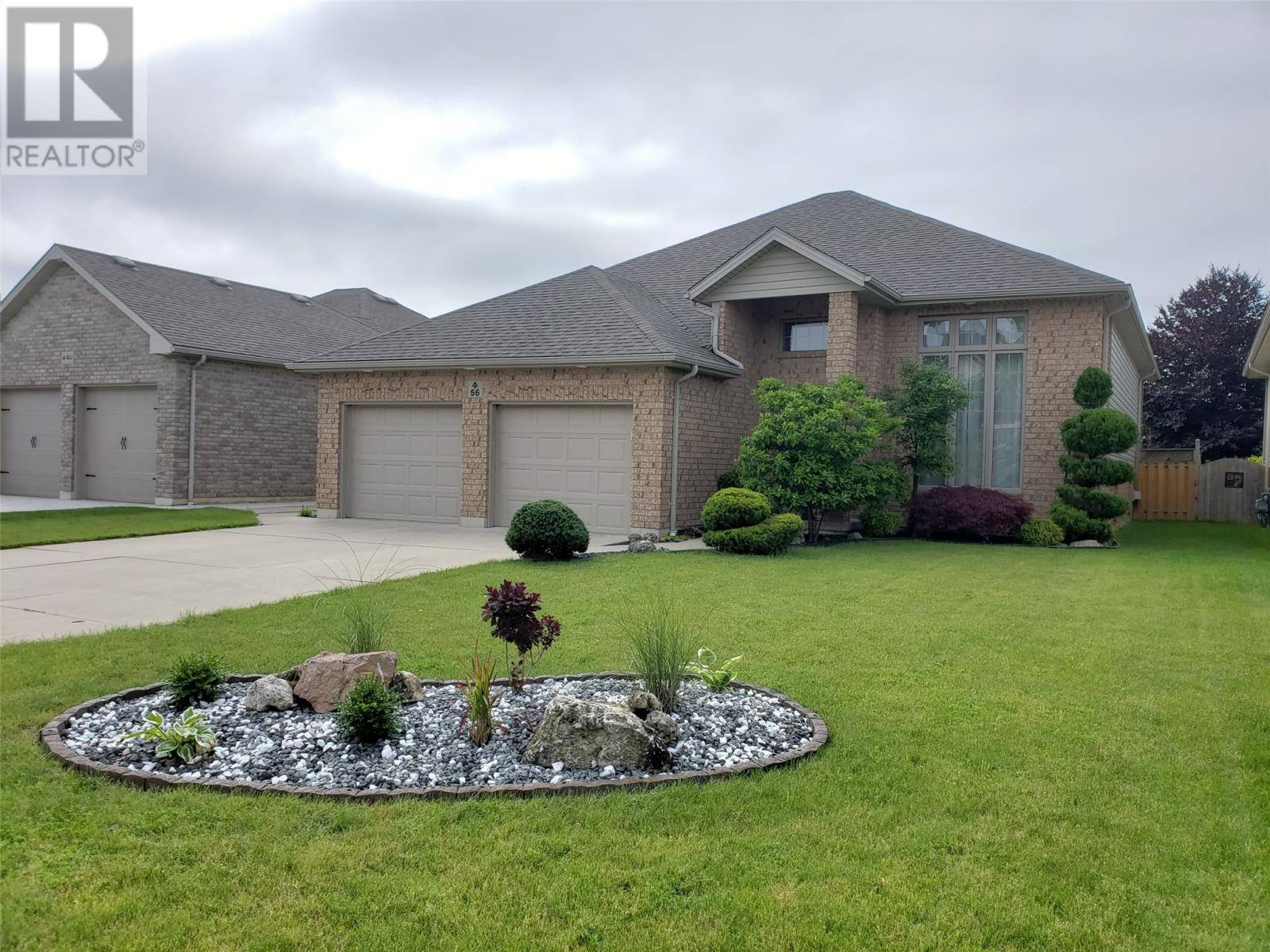 House for sale at 56 Enclave Pl Chatham Ontario - MLS: 19019586