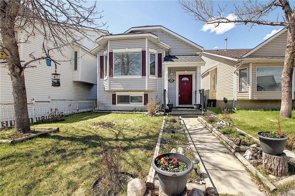 House for sale at 56 Erin Green Me SE Erin Woods, Calgary Alberta - MLS: C4296844