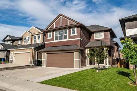 House for sale at 56 Evansfield Pl Northwest Calgary Alberta - MLS: C4303315