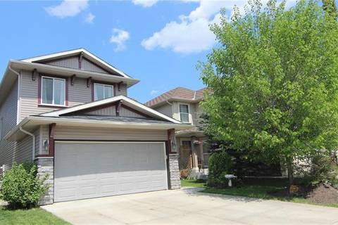 House for sale at 56 Eversyde Gdns Southwest Calgary Alberta - MLS: C4234199