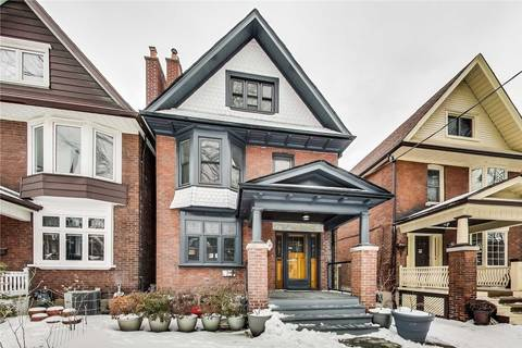 House for sale at 56 Fairview Ave Toronto Ontario - MLS: W4389354