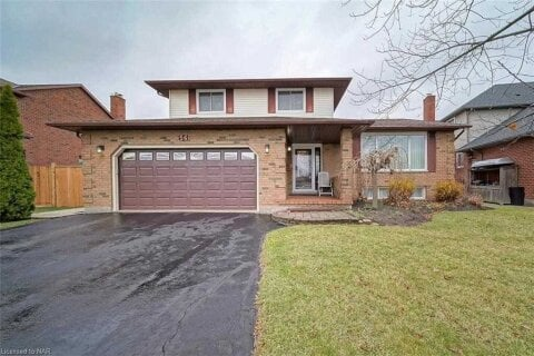 House for sale at 56 Flannery Ln Thorold Ontario - MLS: X5001721