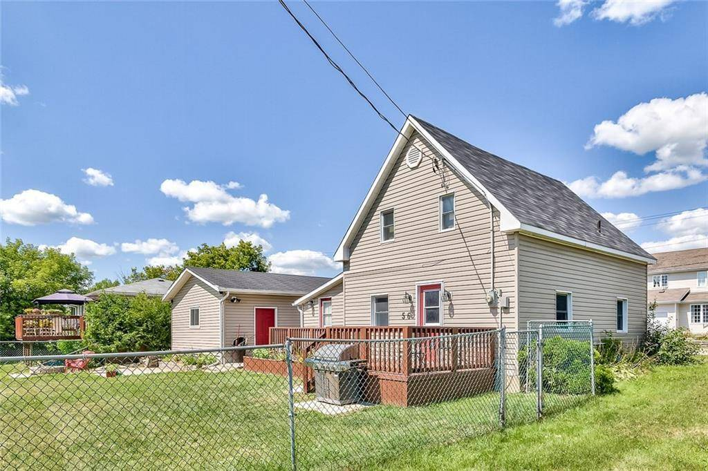 House for sale at 56 Florence St Almonte Ontario - MLS: 1166112