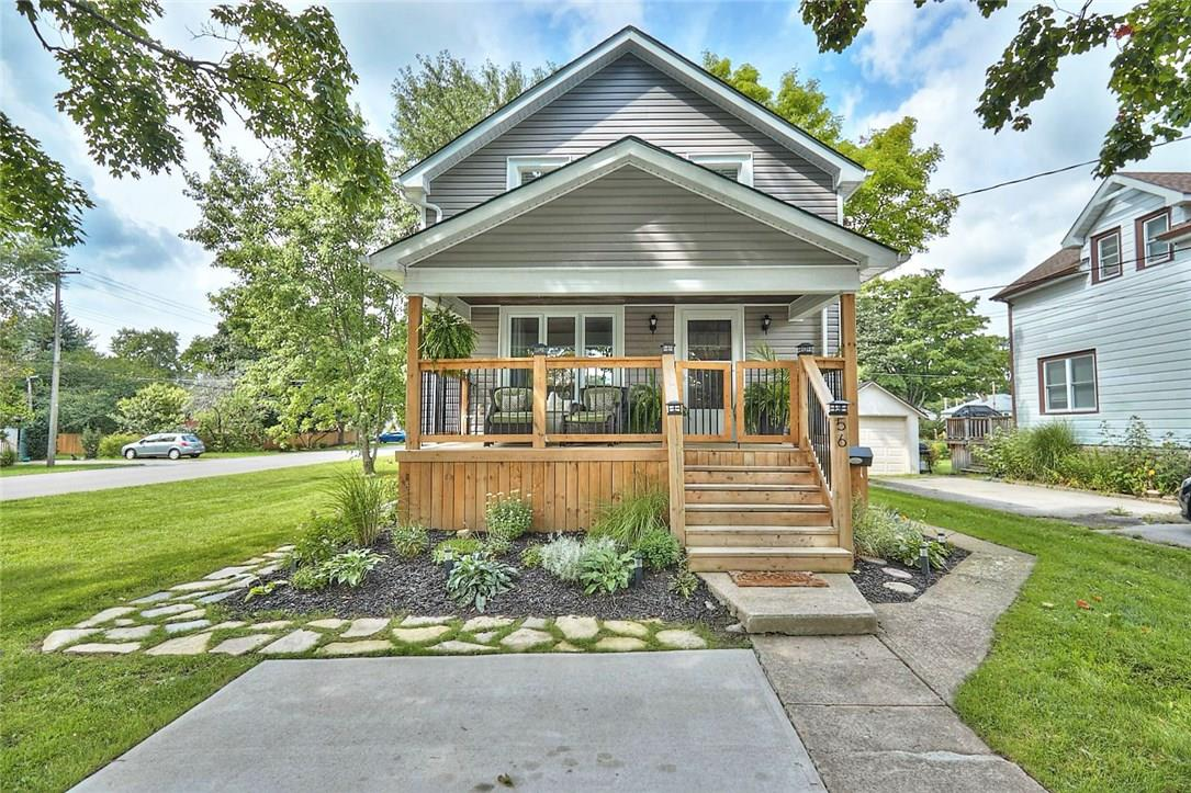 Sold: 56 Forest Avenue, Port Colborne, ON