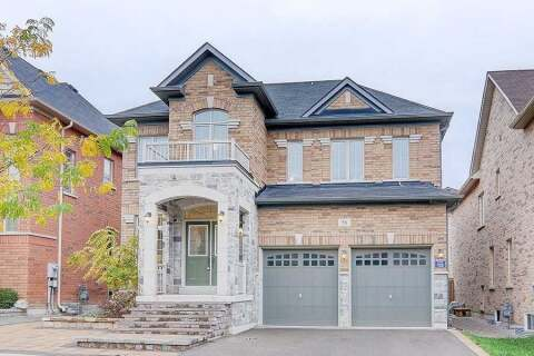 House for sale at 56 Foshan Ave Markham Ontario - MLS: N4958973