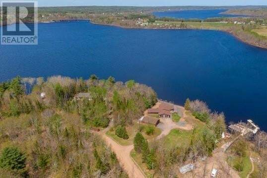 House for sale at 56 Foster Point Ln Cambridge-narrows New Brunswick - MLS: NB044135