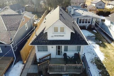 House for sale at 56 Franklin Beach Dr Georgina Ontario - MLS: N4726147