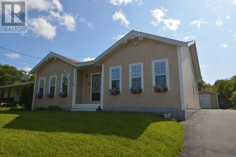 House for sale at 56 Franks Rd Conception Bay South Newfoundland - MLS: 1199519