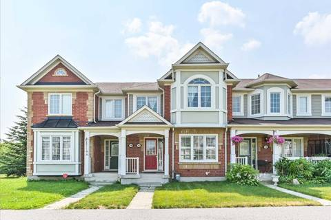 Townhouse for sale at 56 Gas Lamp Ln Markham Ontario - MLS: N4530076