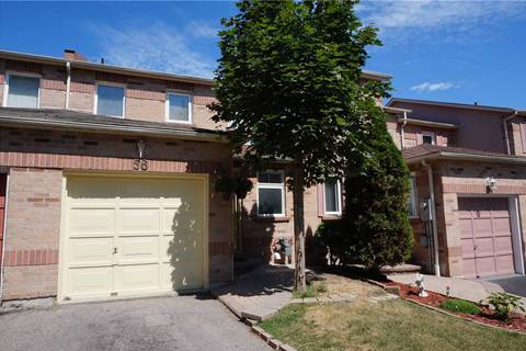 Townhouse for sale at 56 Gates Cres Ajax Ontario - MLS: E4553091