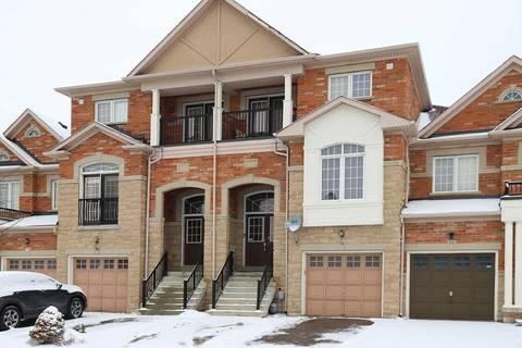 Townhouse for sale at 56 George Kirby St Vaughan Ontario - MLS: N4687342