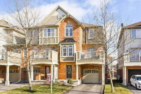 Townhouse for rent at 56 Gleave Terr Milton Ontario - MLS: W4769691
