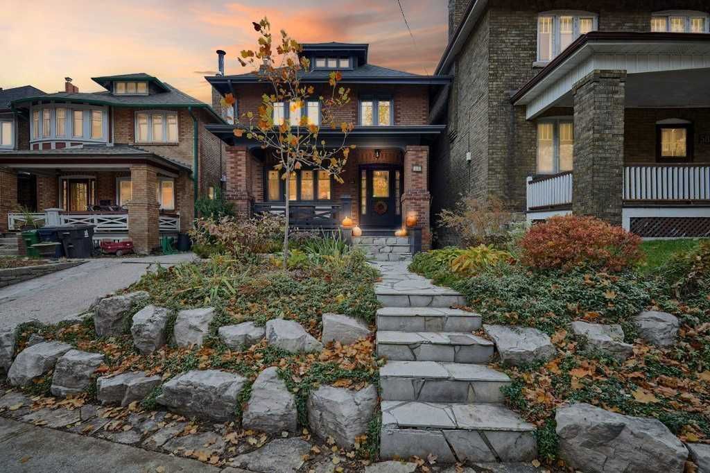 For Sale: 56 Glendale Avenue, Toronto, ON | 4 Bed, 2 Bath House for $1598000.00. See 40 photos!