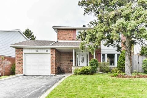 House for sale at 56 Glendower Crct Toronto Ontario - MLS: E4670951