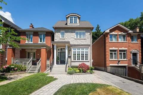 House for sale at 56 Glenforest Rd Toronto Ontario - MLS: C4865535