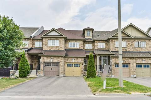 Townhouse for rent at 56 Goode St Richmond Hill Ontario - MLS: N4548347