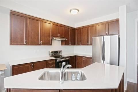 Townhouse for sale at 56 Goodsway Tr Brampton Ontario - MLS: W4541014