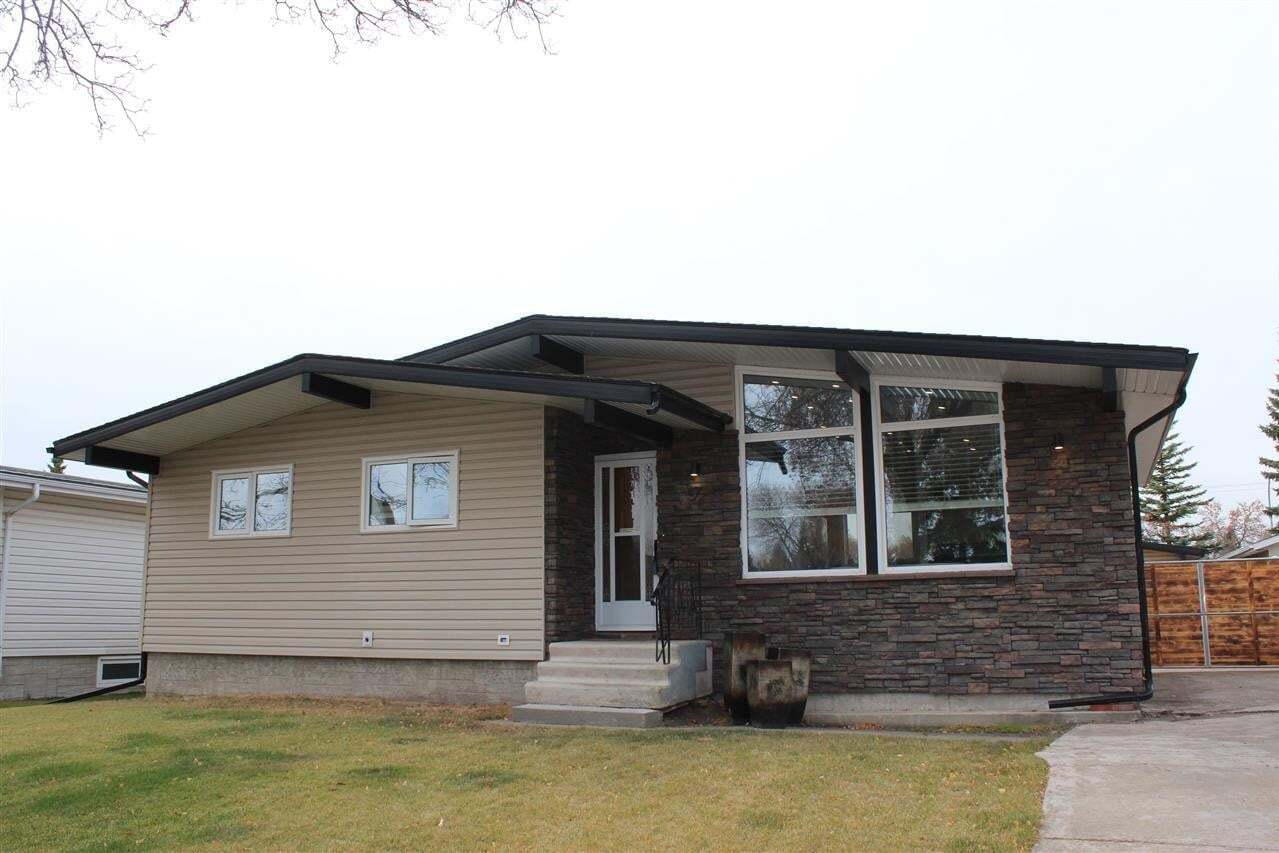 House for sale at 56 Greenwood Wy Sherwood Park Alberta - MLS: E4217196