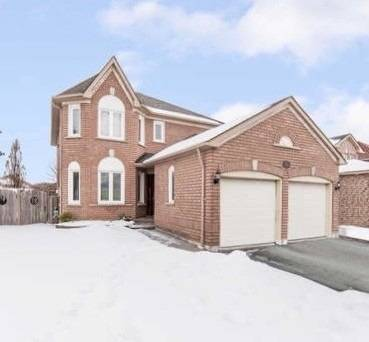 House for sale at 56 Griffen Pl Whitby Ontario - MLS: E4694736