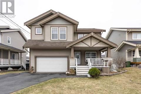 House for sale at 56 Grindstone Dr Halifax Nova Scotia - MLS: 201908713