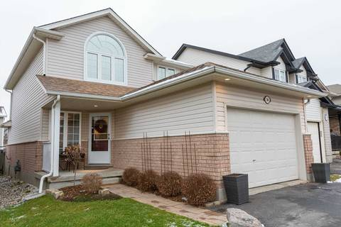 House for sale at 56 Hagan Ave Guelph Ontario - MLS: X4670356