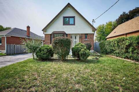 House for sale at 56 Harris Park Dr Toronto Ontario - MLS: E4916710