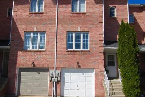 Townhouse for sale at 56 Hattie Ct Georgina Ontario - MLS: N4444807