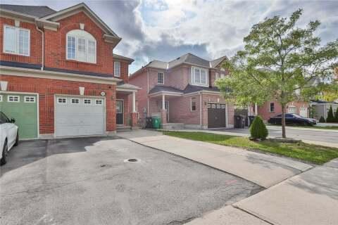 Townhouse for sale at 56 Herdwick St Brampton Ontario - MLS: W4914815
