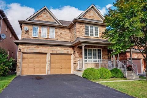 House for sale at 56 Hiberton Cres Brampton Ontario - MLS: W4569154