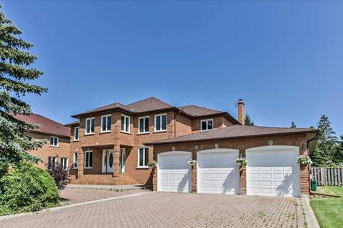 House for sale at 56 Highglen Ave Markham Ontario - MLS: N4696439