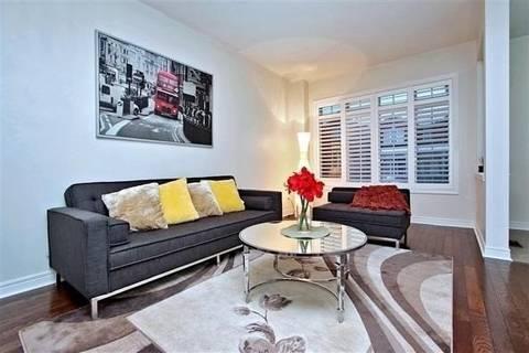 House for rent at 56 Honey Glen Ave Markham Ontario - MLS: N4693131