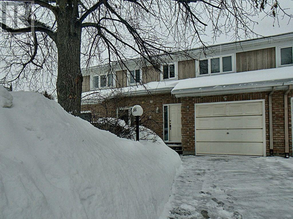Removed: 56 Hummingbird Crescent, Nepean, ON - Removed on 2020-03-04 04:39:03