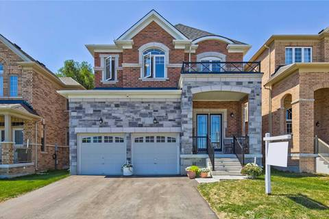 House for sale at 56 Inverness Wy Bradford West Gwillimbury Ontario - MLS: N4548953