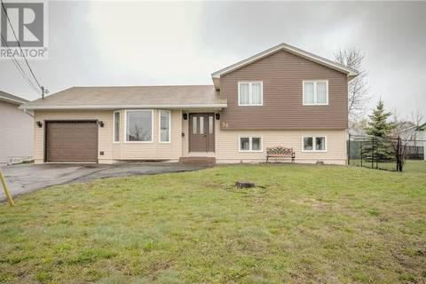 House for sale at 56 Ivy Rd Moncton New Brunswick - MLS: M123173