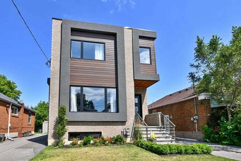 House for sale at 56 Joanith Dr Toronto Ontario - MLS: E4597293